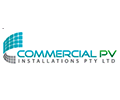 Commercial PV installations